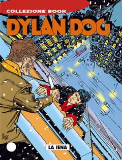 Copertina DYLAN DOG COLLEZIONE BOOK n.42 - La iena, BONELLI EDITORE