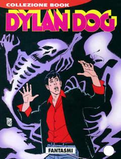 Copertina DYLAN DOG COLLEZIONE BOOK n.85 - Fantasmi, BONELLI EDITORE