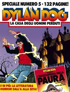 BONELLI EDITORE - DYLAN DOG SPECIALE