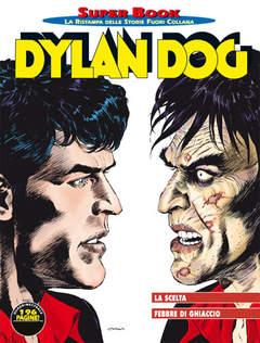 Copertina DYLAN DOG SUPERBOOK n.56 - Super Book prossimamente in edicola, BONELLI EDITORE