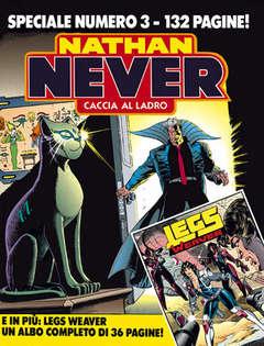 BONELLI EDITORE - NATHAN NEVER SPECIALE