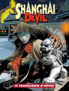 Copertina SHANGHAI DEVIL n.0 - SHANGHAI DEVIL serie completa da 1 a 18, BONELLI EDITORE