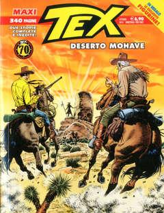 Copertina TEX MAXI n.23 - Maxi Tex n° 23, BONELLI EDITORE