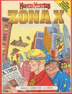 BONELLI EDITORE - ZONA X