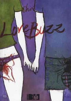 Copertina LOVE BUZZ n. - LOVE BUZZ, BOOKMAKER