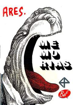 Copertina MICRO n.9 - MEMORIAS, BORSA DEL FUMETTO