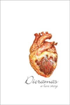 Copertina DIORAMAS A LOVE STORY (m2) n.1 - DIORAMAS, A LOVE STORY, BOTTERO EDIZIONI