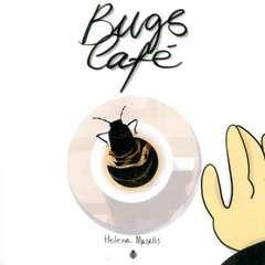 Copertina BUGS CAFE' n. - BUGS CAFE', BUGS COMICS