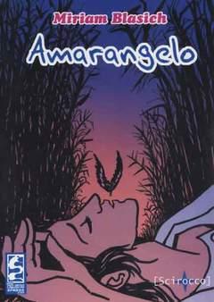 Copertina AMARANGELO n.0 - AMARANGELO, CAGLIOSTRO E-PRESS