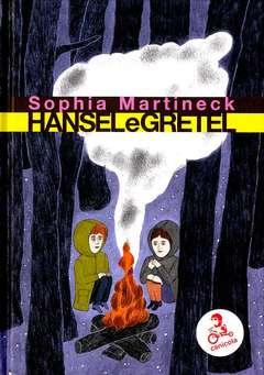 Copertina HANSEL E GRETEL n. - HANSEL E GRETEL, CANICOLA