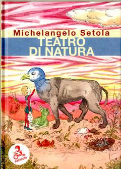 Copertina NEL TEATRO DI ULISSE n. - NEL TEATRO DI ULISSE, CANICOLA