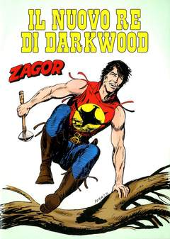 Copertina CARTOON CLUB PACK n.5 - ZAGOR PACK, CARTOON CLUB