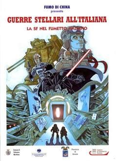 Copertina FALCONARA CATALOGO n.12 - 2010 GUERRE STELLARI ALL'ITALIANA, CARTOON CLUB