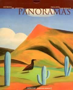 Copertina PANORAMAS REGARDS n. - PANORAMAS/REGARDS, CASTERMAN