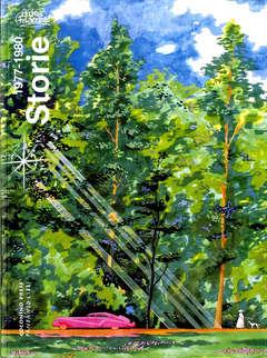 Copertina ANDREA PAZIENZA STORIE (m4) n.1 - STORIE, COCONINO PRESS