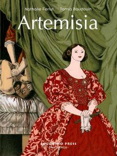 Copertina ARTEMISIA n. - ARTEMISIA, COCONINO PRESS