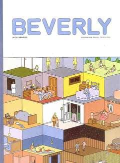 Copertina BEVERLY n. - BEVERLY, COCONINO PRESS