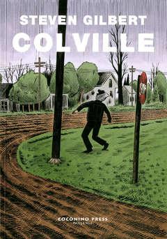 Copertina COLVILLE n. - COLVILLE, COCONINO PRESS