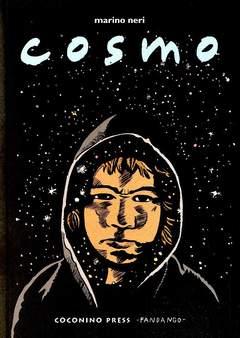 Copertina COSMO n.0 - COSMO, COCONINO PRESS