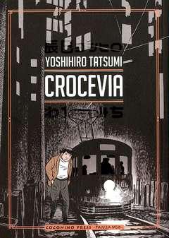 Copertina CROCEVIA n.0 - CROCEVIA, COCONINO PRESS