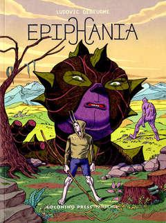 Copertina EPIPHANIA n.3 - EPIPHANIA, COCONINO PRESS