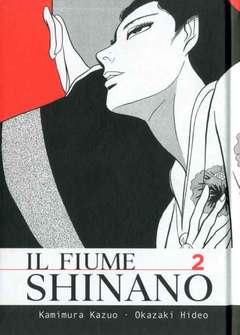 Copertina FIUME SHINANO n.2 - IL FIUME SHINANO, COCONINO PRESS