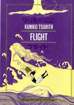 Copertina FLIGHT n. - FLIGHT, COCONINO PRESS