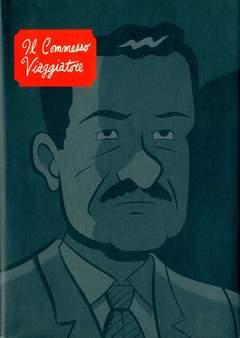 Copertina IL COMMESSO VIAGGIATORE n.1 - IL COMMESSO VIAGGIATORE, COCONINO PRESS