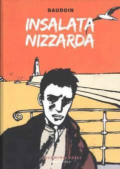 Copertina INSALATA NIZZARDA n.0 - INSALATA NIZZARDA, COCONINO PRESS