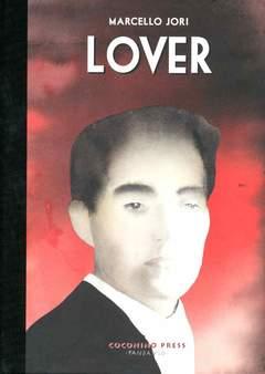 Copertina LOVER n.0 - LOVER, COCONINO PRESS