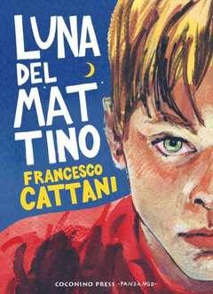 Copertina LUNA DEL MATTINO Nuova Ediz. n. - LUNA DEL MATTINO - Nuova Edizione, COCONINO PRESS