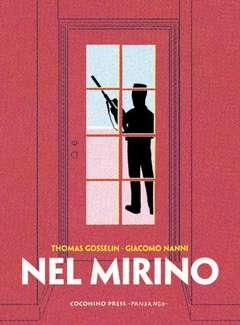 Copertina NEL MIRINO n. - NEL MIRINO, COCONINO PRESS