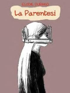 Copertina PARENTESI n. - LA PARENTESI, COCONINO PRESS