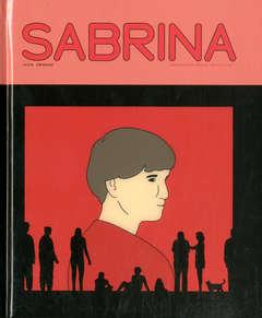 Copertina SABRINA n. - SABRINA, COCONINO PRESS