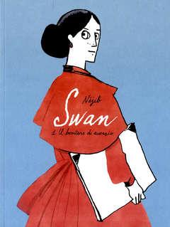 Copertina SWAN n.1 - SWAN, COCONINO PRESS