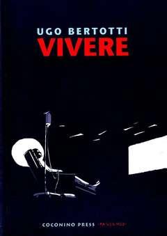 Copertina VIVERE n.0 - VIVERE, COCONINO PRESS