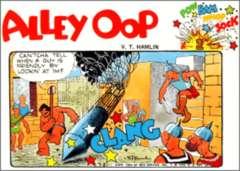 Copertina ALLEY OOP n.2 - ALLEY OOP, COMIC ART