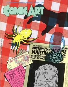 Copertina COMIC ART n.103 - COMIC ART                  103, COMIC ART