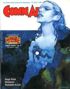 Copertina COMIC ART n.128 - COMIC ART                  128, COMIC ART