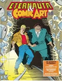 Copertina COMIC ART n.131 - COMIC ART                  131, COMIC ART
