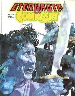 Copertina COMIC ART n.143 - COMIC ART                  143, COMIC ART