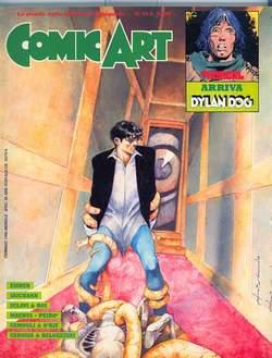 Copertina COMIC ART n.63 - COMIC ART                   63, COMIC ART