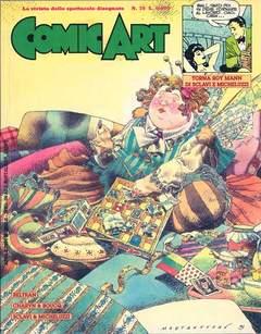 Copertina COMIC ART n.78 - COMIC ART                   78, COMIC ART