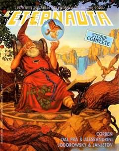 Copertina ETERNAUTA PRESENTA n.128 - L'ETERNAUTA PRESENTA       128, COMIC ART