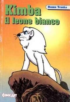 COMIC ART - KIMBA IL LEONE BIANCO