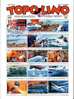 Copertina TOPOLINO GIORNALE n.24 - TOPOLINO 1942/2, COMIC ART