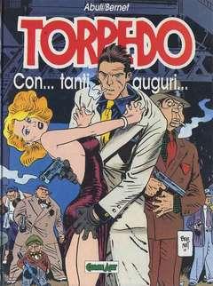 COMIC ART - TORPEDO