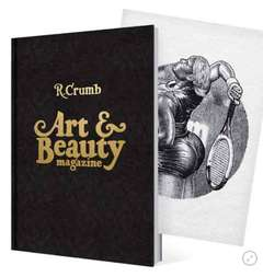 Copertina ART & BEAUTY Edizione Limitata n. - ART & BEAUTY - Edizione Limitata, COMICON EDIZIONI