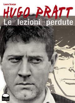 Copertina DIDATTICA n.1 - LE LEZIONI PERDUTE, COMICOUT