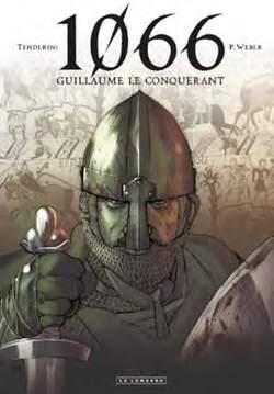 Copertina 1066 n. - GUGLIELMO IL CONQUISTATORE, COMMA 22